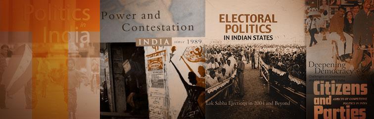 Democratic Politics and Its Futures Banner