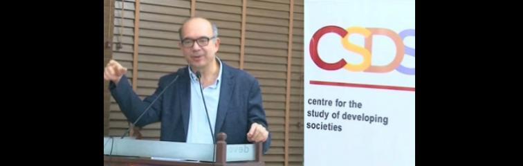 Claudio Lomnitz Banner