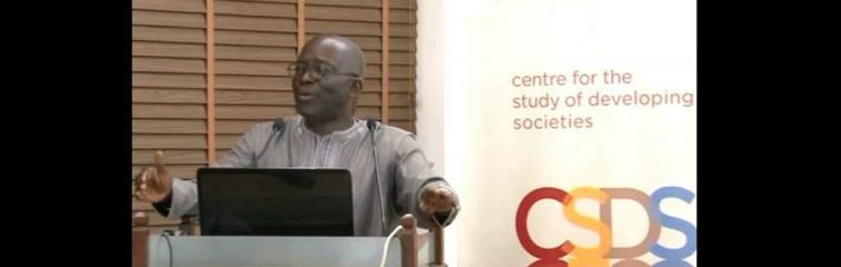 Mamadou Diouf Banner