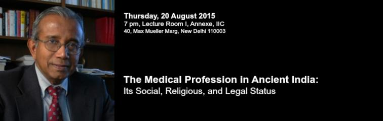 The Medical Profession Banner