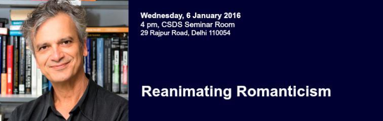 Reanimating Romanticism Banner