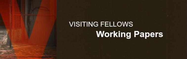Visiting Fellows Banner