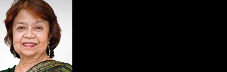 Rounaq Jahan Banner